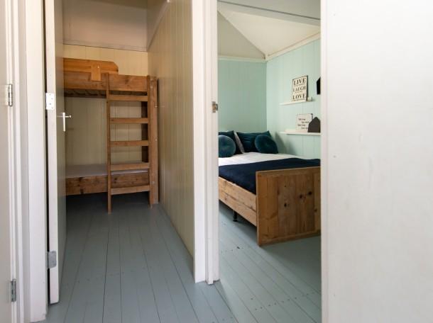 Beachhouses beachhouse cabin bedrooms camping geversduin holland