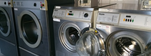Washing machines Geversduin