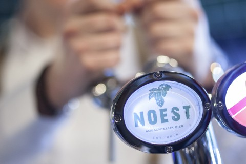 restaurant knoest beer amping geversduin noest