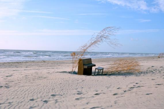 piano beach heemskerk