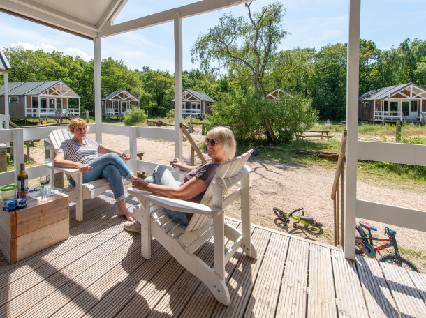 beachhouse beachhouses cabin terrace veranda camping geversduin holland